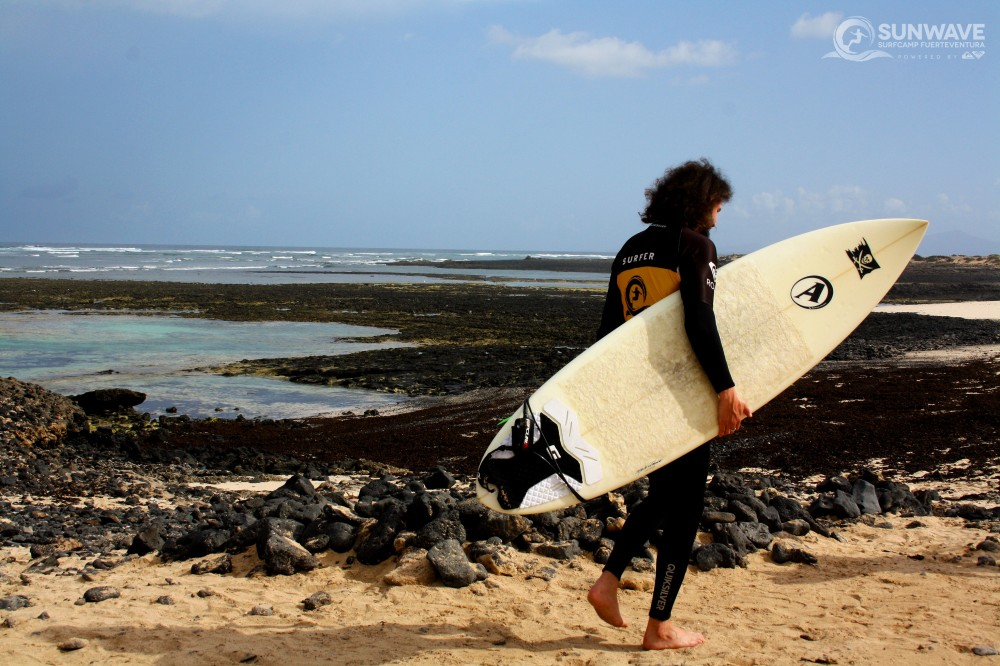 Is it time for Spring surf break?