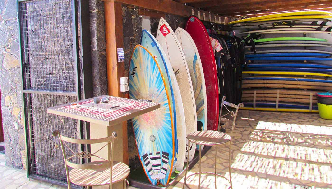 Surf-Office